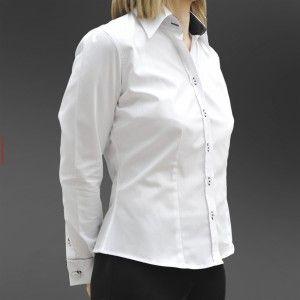 molde, corte e costura : Camisa Social Feminina. Moldes do número 38 ao 54.:
