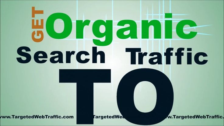 How To Get Organic Traffic | Organic Search Traffic | Buy Google Organic...