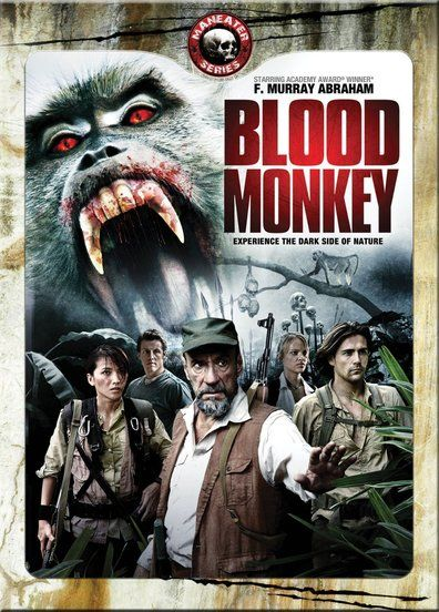 Half a dozen American grad students have arrived in Africa to study apes with a renowned professor. But after setting up camp in a jungle clearing, they soon become witness to the carnage inflicted by the strange and distant species. Link to IMDB Release 2017