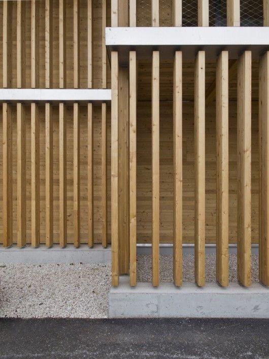 25+ best ideas about Holzbau on Pinterest | Naturholz ...