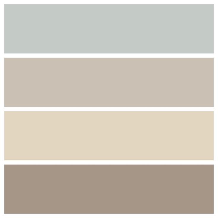 Rosalina & Arun's basement paint colors, season 5