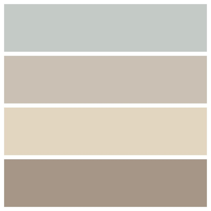 Rosalina & Arun's basement paint colors, season 5