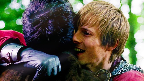 One of my favourite Merlin moments