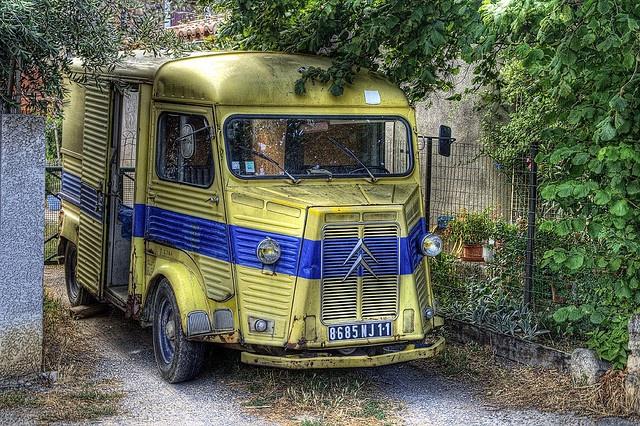 17 best images about citroen h van on pinterest campers