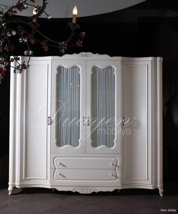 Schlafzimmer Mobilya Duayen Möbel Antike Möbel Landhausmöbel