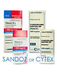 Buy-Otc.com - B12 Vitamin Injectable