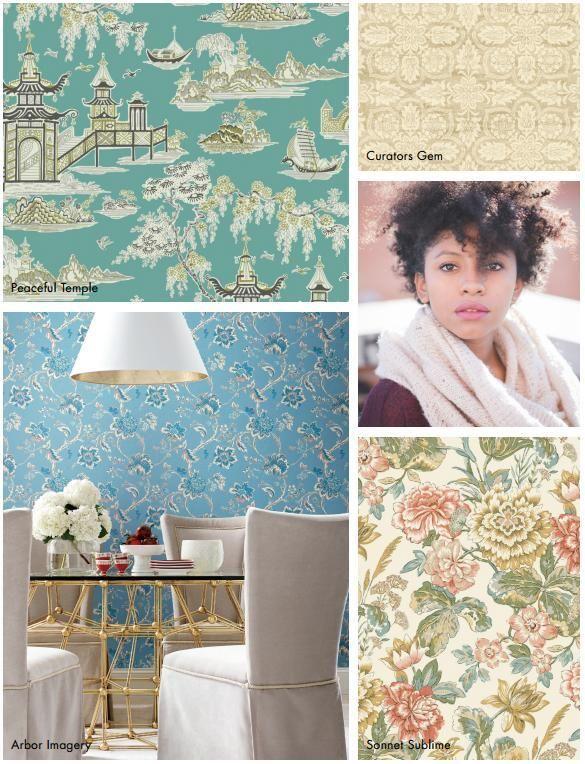 #wallpaper, #kainternational, #yorkwallpaper, #homedesign
