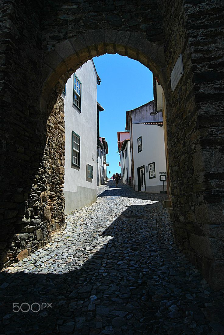 Bragança - Portugal - Bragança - Portugal