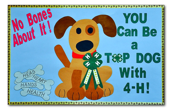 4-H Poster Winners | Tennessee 4-H Poster Art Contest State ...