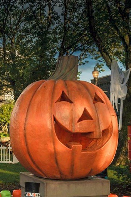 Pin for Later: Halloweentown Is an ACTUAL PLACE You Can Visit — No, Seriously