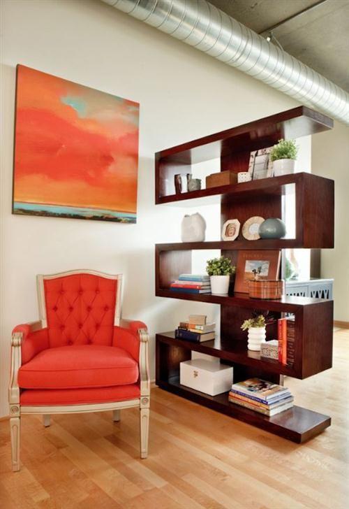 Love the bookcase