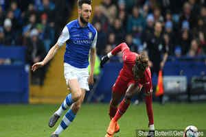 Sheffield Wednesday fans react to Morgan Fox display: * Sheffield Wednesday fans react to Morgan Fox display  HITC Full coverage