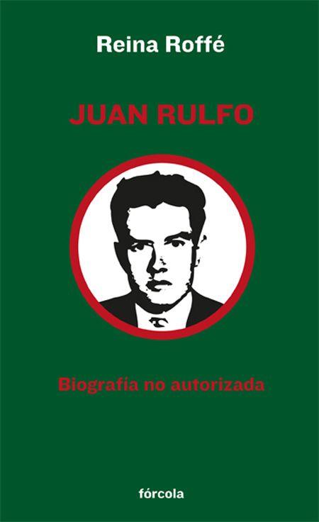 """O retrato de Juan Rulfo é perseguido por Raíña Roffé en todas as frontes posibles e nos intersticios menos coñecidos para mostrar como, por que e en que circunstancias Rulfo convértese nun creador. Esta é a primeira biografía que aborda todas as etapas vitais e creativas do autor jalisciense e ofrece, ao mesmo tempo, un dos perfís psicolóxicos máis agudos do soado escritor de """"El llano en llamas y Pedro Páramo""""."""