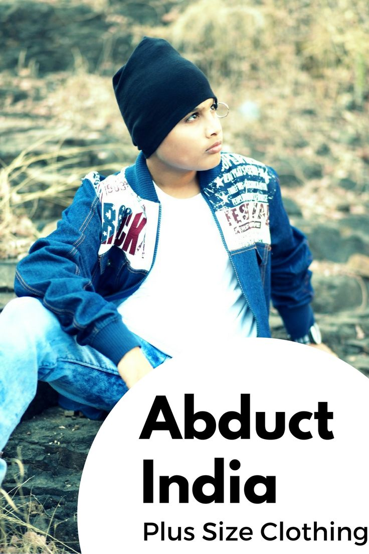 Buy #Plus_Size_Clothing at #Abductindia.   Visit http://www.abductindia.com/ to explore and shop latest #Plus_Size_Kids_Apparels.
