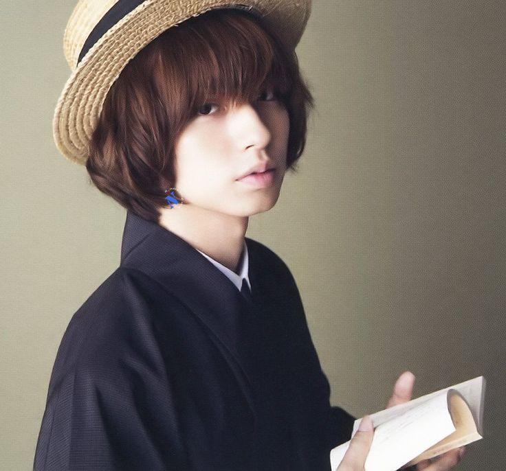 (1) #伊野尾慧 - Twitter検索
