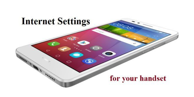How to Set Internet Settings on Android Mobile || APN (Access Point Names) Settings on Your Android Phone