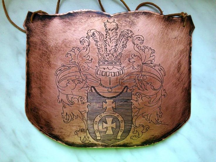 Coat of arms Lubicz