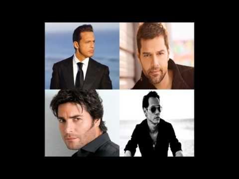 BALADAS ROMANTICAS EN ESPAÑOL Parte 1 Canciones de Amor lo mejor   Videos de Musica by Mau Hector - YouTube