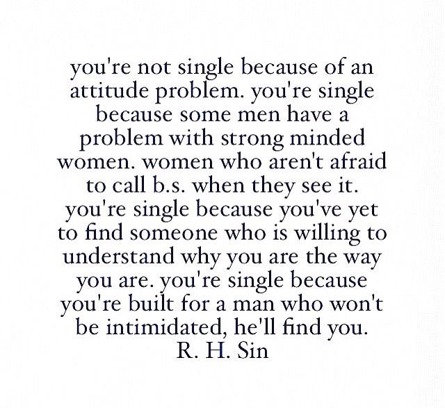 r.h. Sin quotes