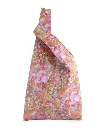 Floral-Print+Patent+Shopper+Tote+Bag+by+Hayward+at+Bergdorf+Goodman.