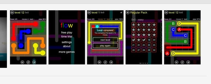 10 Best Addictive Android Puzzle Games 2014