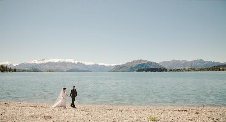 Wanaka - Alpine Image Co Professional Photography