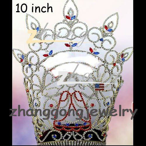 large beauty pageant crowns | Beauty Design Large Pageant Crown - Buy Pageant Crown,Custom Pageant ...