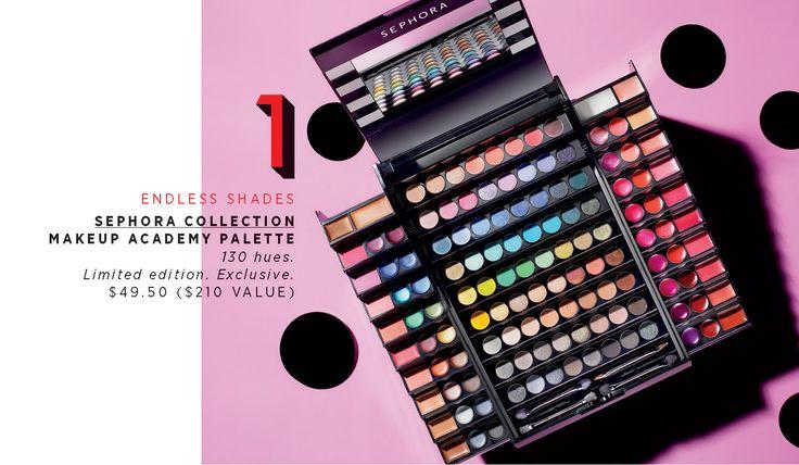 Best Wedding Makeup Sephora : Makeup Sets Sephora - Makeup Vidalondon