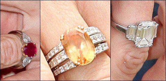 De ringen van koningin Máxima - deel 7