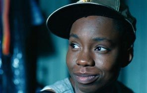 "Pariah - An eloquent, haunting coming-of-age/ coming-out tale, Dee Rees' debut feature, ""Pariah,"" focuses on a 17-year-old Brooklyn girl named Alike (Adepero Oduye) who has realized that she is a lesbian but doesn't know what to do with a newfound identity that's still unknown to her family."