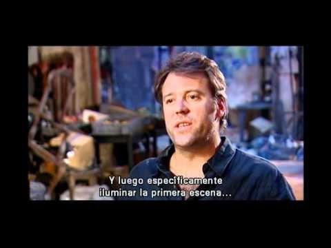 Making of Batman Begins 6.mov - YouTube