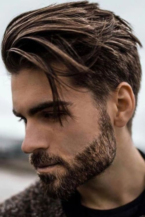The Coolest Medium Length Hairstyles For Men 2020 In 2020 Hair Styles Medium Hair Styles Mens Hairstyles Short