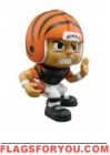 "Bengals Lil' Teammates Series 1 Running Back 2 3/4"" tall"