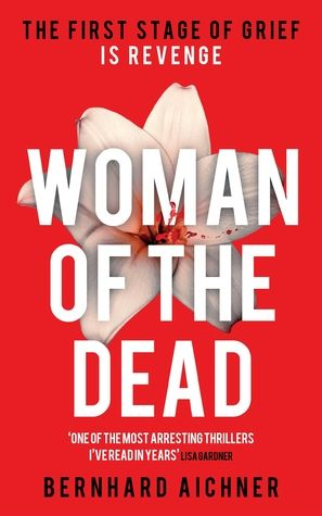 Review of Bernhard Aichner: Woman of the Dead