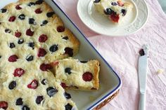 Francesca Kookt_plaatcake met bosbessen en frambozen_3