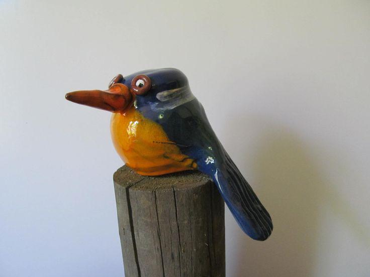 #4 Kingfisher - $65