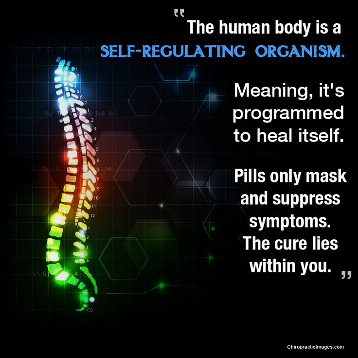 """The human body is a SELF-REGULATING ORGANISM. Meaning it's programmed to heal itself. Pills only mask and suppress symptoms. The cure lies within you.""www.wholehealthmedicalsolutions.com"