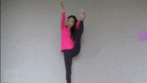 Image titled Do a Heel Stretch Step 5