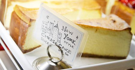 baked cheesecake shop new york - Google Search