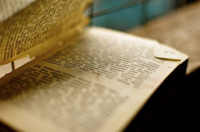 Swahili Bible | Flickr - Photo Sharing!