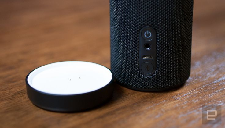 """Smart home gadget ends a violent dispute by calling police (updated)Inadvertent smart speaker commands aren't always bad. New Mexico police report that a smart home device (incorrectly labeled at first as a Google Home) intervened in a domestic violence incident by calling 911. When Eduardo Barros asked """"did you call... Credit to/ Read More : http://ift.tt/2u19EJp This post brought to you by : http://ift.tt/2teiXF5 Dont Keep It Share It !!"""
