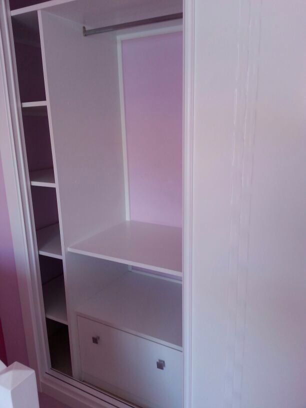 95 best images about interiores de armario on pinterest for Interior armario zapatero