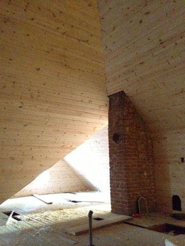 Wood walls The Magnolia Mom - Joanna Gaines