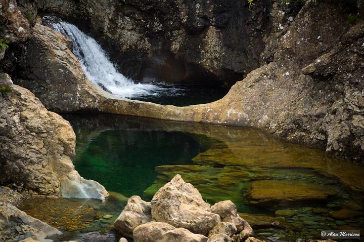 Fairy Pools Scotland