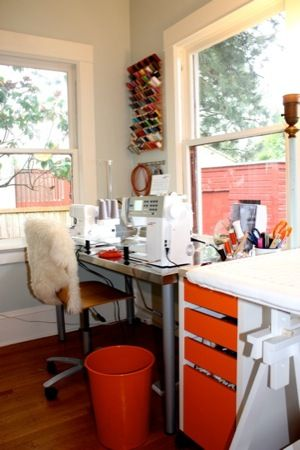 Best 25 Small Sewing Rooms Ideas On Pinterest Sewing