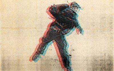 Bad Religion - The Dissent of Man -  recenzja w serwisie Muzyczny Horyzont