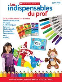 Éditions Scholastic   Club de lecture