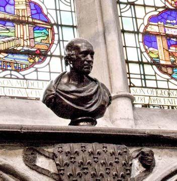 Westminster Abbey » James Watt