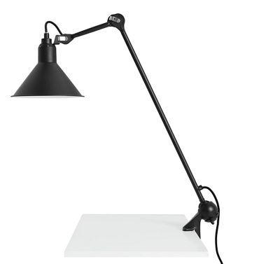 Fabulous Lampe Gras Model Clamp Lamp