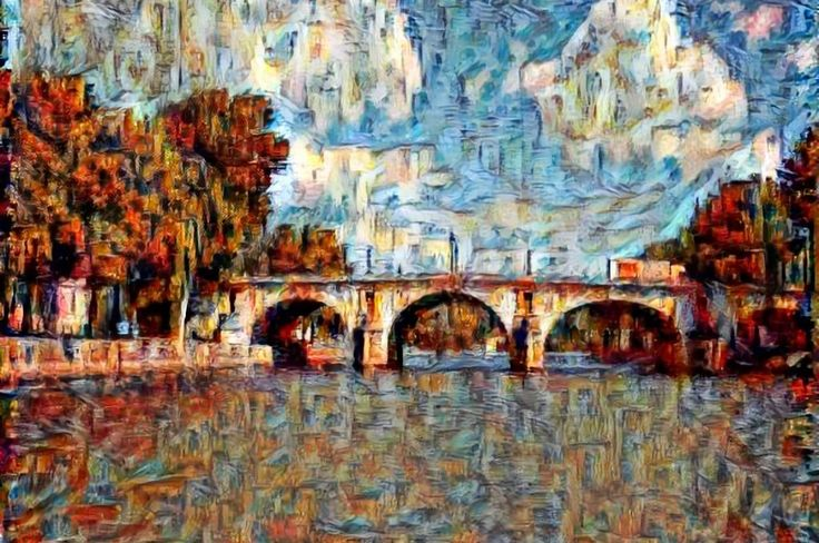 PARISIENNE RIVER VIEW